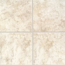 Ristano Floor Tile in Bianco