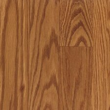 Barchester 8mm Oak Laminate in Harvest Strip