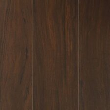 <strong>Mohawk Flooring</strong> Ellington 8mm Rosewood Laminate in Sable