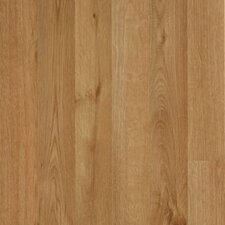 Carrolton Plus 8mm Oak Laminate in Wheat Strip