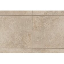 "Natural Casa Loma 13"" x 3"" Bullnose Tile Trim in Gold Silk"