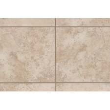 "Primabella 12"" x 3"" Bullnose Tile Trim in Latte"