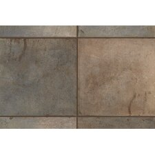 "Quarry Stone 1"" x 1"" Quarter Round Corner Tile Trim in Forest"