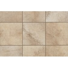 "Sardara 12"" x 3"" Bullnose Tile Trim in Cathedral Beige"