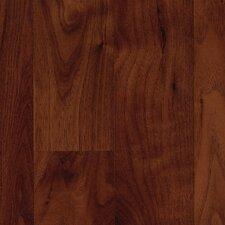 Elements 8mm Walnut Laminate in Russet Plank