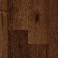 Elements Bellingham 8mm Red Oak Laminate in Burnished Plank