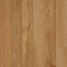 <strong>Mohawk Flooring</strong> Elements Carrolton 8mm Red Oak Laminate in Wheat Strip