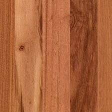 "Rarity Elysia 3-1/4"" Engineered Tigerwood Flooring in Natural"