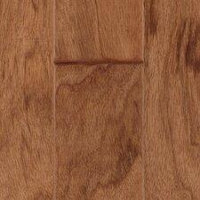 """Artiquity 5"""" Engineered Brazilian Tigerwood Flooring in Natural"""
