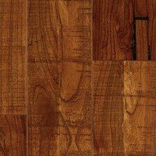 "Artiquity Kingsmill 5"" Engineered Antique Elm Flooring in Cider"