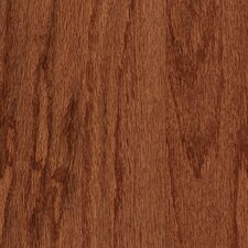 "<strong>Mohawk Flooring</strong> Revival Pastiche 3-1/4"" Engineered Oak Flooring in Autumn"