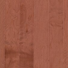 "<strong>Mohawk Flooring</strong> Revival Mulberry Hill 3"" Engineered Maple Cherry Flooring in Spice"