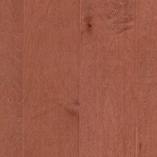 "Revival Mulberry Hill 5"" Engineered Maple Cherry Flooring in Spice"