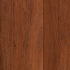 """Revival 3"""" Engineered Hickory Flooring in Warm Cherry"""