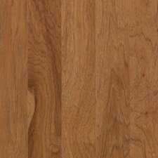 "<strong>Mohawk Flooring</strong> Revival Warrenton 3"" Engineered Hickory Flooring in Suede"