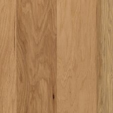 "Revival Warrenton 5"" Engineered Hickory Flooring in Golden Caramel"