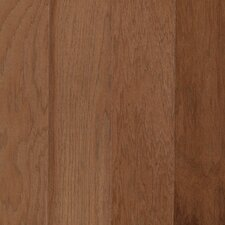 "<strong>Mohawk Flooring</strong> Revival Warrenton 5"" Engineered Hickory Flooring in Thrasher Brown"