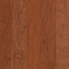 "Revival Staunton Meadows 3"" Engineered Cherry Flooring in Spice"