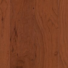 "Revival Staunton Meadows 5"" Engineered Cherry Flooring in Spice"
