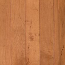 "Revival Maple Ridge 3-1/4"" Solid Maple Flooring in Ginger"