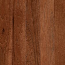 "Revival 2-1/4"" Solid Hickory Flooring in Warm Cherry"