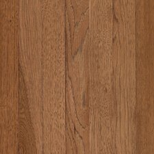 "Revival Berry Hill 2-1/4"" Solid Hickory Flooring in Suede"