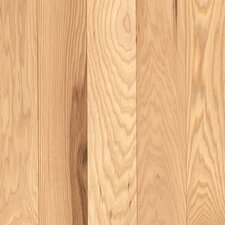 "Revival Berry Hill 3-1/4"" Solid Hickory Flooring in Natural"