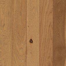 "Revival 3-1/4"" Solid Hickory Flooring in Golden Caramel"