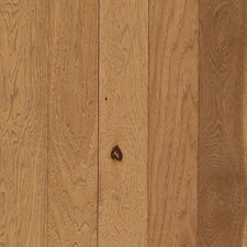 "Revival Berry Hill 3-1/4"" Solid Hickory Flooring in Golden Caramel"