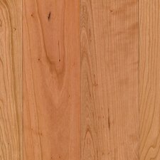 "Revival Tisdale 5"" Solid Cherry Flooring in Natural"