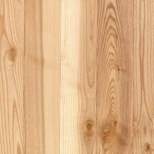 "Revival Ashland 3-1/4"""" Solid Ash Flooring in Natural"