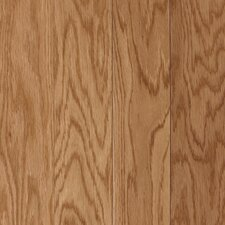 "<strong>Mohawk Flooring</strong> Lineage Marbury 3"" Engineered White Oak Flooring in Natural"