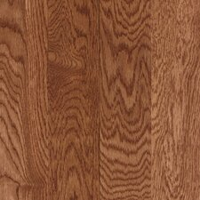 "<strong>Mohawk Flooring</strong> Lineage Marbury 3"" Engineered Oak Flooring in Latte"