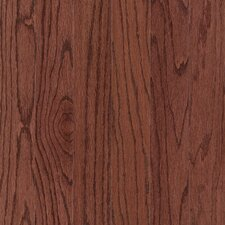 "<strong>Mohawk Flooring</strong> Lineage Oakland 3"" Engineered Oak Flooring in Cherry"