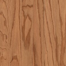 "Lineage Forest Oaks 3"" Engineered Oak Flooring in Golden"