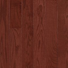 "Lineage Woodbourne 3 1/4"" Solid Oak Flooring in Cherry"