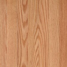 "Lineage Belle Meade 2-1/4"" Solid Red Oak Flooring in Natural"