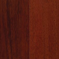 "Lineage Sheridan Plank Plank 3"" Engineered Brazilian Cherry Flooring in Natural"