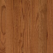 "Lineage Rivermont 2 1/4"" Solid Oak Flooring in Chestnut"