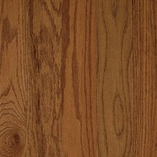 "Lineage Rivermont 3 1/4"" Solid Oak Flooring in Chestnut"