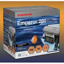 Emperor Aquarium Power Filter