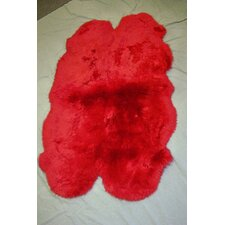 <strong>Bowron Sheepskin Rugs</strong> Wildfire Gold Star Rug
