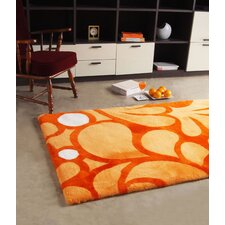 Shortwool Mango Design Rug
