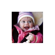 Baby Care Oaten Stroller Seat Lining