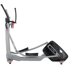"Elliptical Trainer with 19"" Stride"