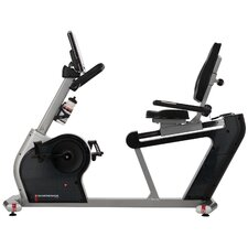 <strong>Diamondback Fitness</strong> Recumbent Bike