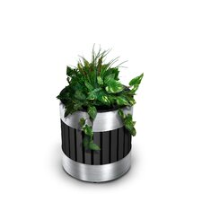 Riverview Planter with Liner
