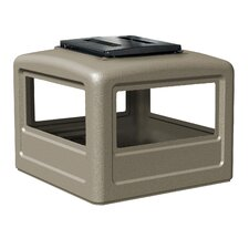 Square Ashtray Dome Lid