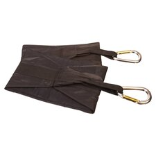 """Hanging Ab Straps- 8"""" Arm Sling"""