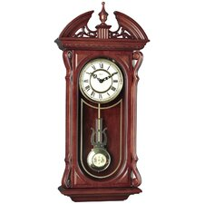 <strong>Hermle Black Forest Clocks</strong> Wall Clock